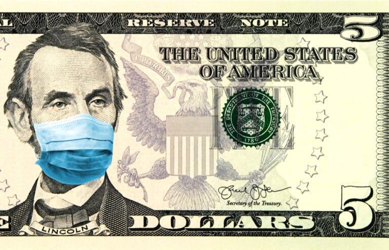Coronavirus Crisis Stifling Lending