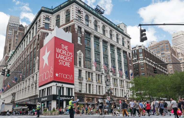 Macy's Flagship Expansion