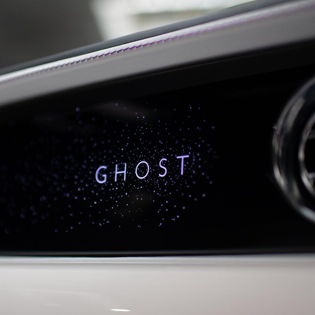 Ghost - Gal2