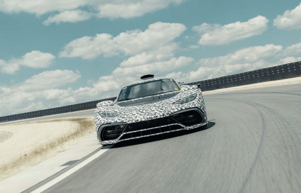 Imagery courtesy of Mercedes-Benz AG