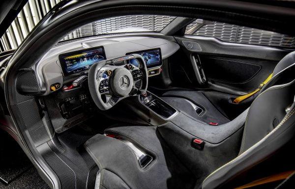 Imagery courtesy of Daimler AG