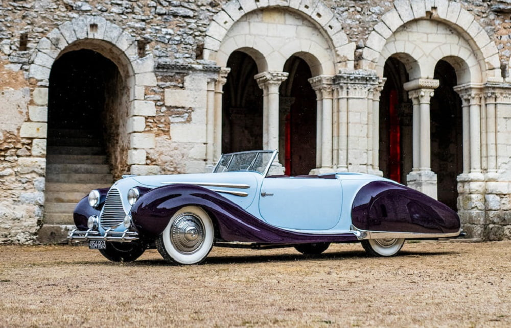 2021 Monterey Car Week Auction