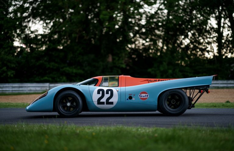 Imagery courtesy of Nat Twiss ©2021 Courtesy of RM Sotheby's