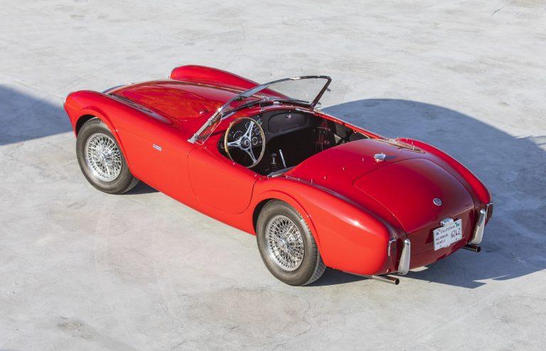1963 Shelby Colbra 260
